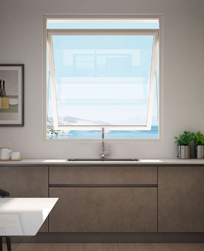 prolux swing oknoplast finestra pvc