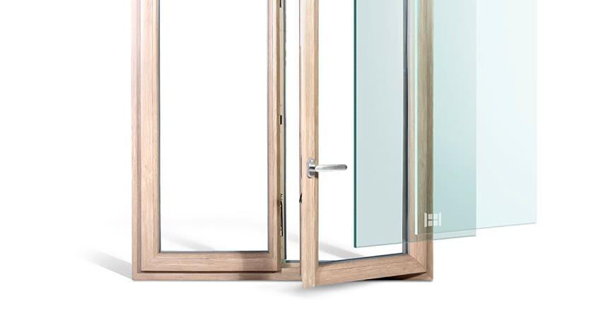 Quanto è importante scegliere il giusto tipo di vetro?