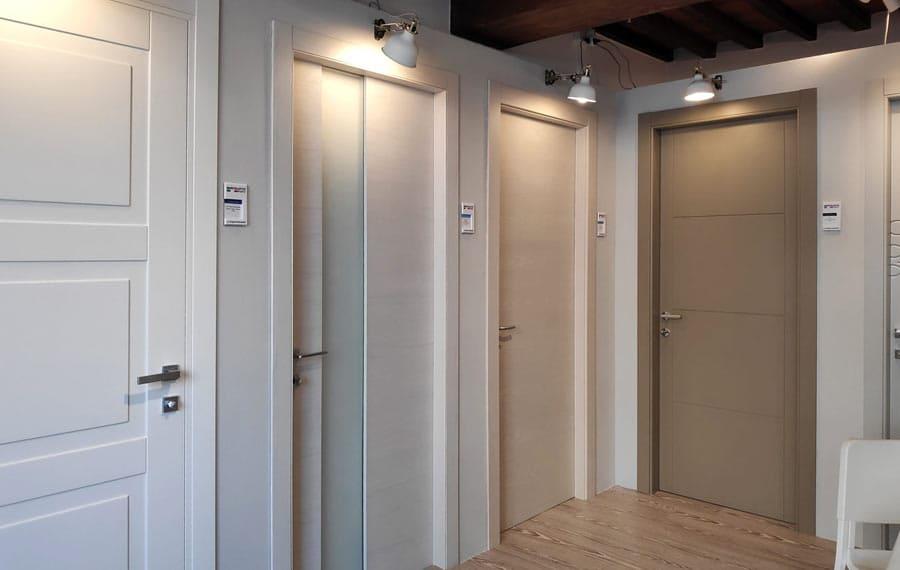 Bertolotto porte interne Centro Casa Infissi a Pietrasanta Viareggio e Forte dei Marmi